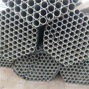 1.5inch Galvanized Steel Pipe