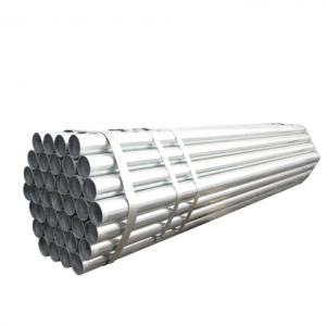 Hot Dip Galvanizing  Gi Square Pipe 30×30