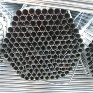 pre galvanized steel pipe / greenhouse