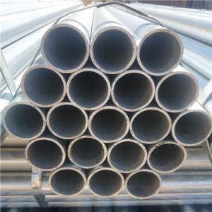 Scaffolding Carbon Steel