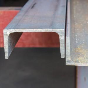 41×21 U Beam Steel Channel Sizes Metric