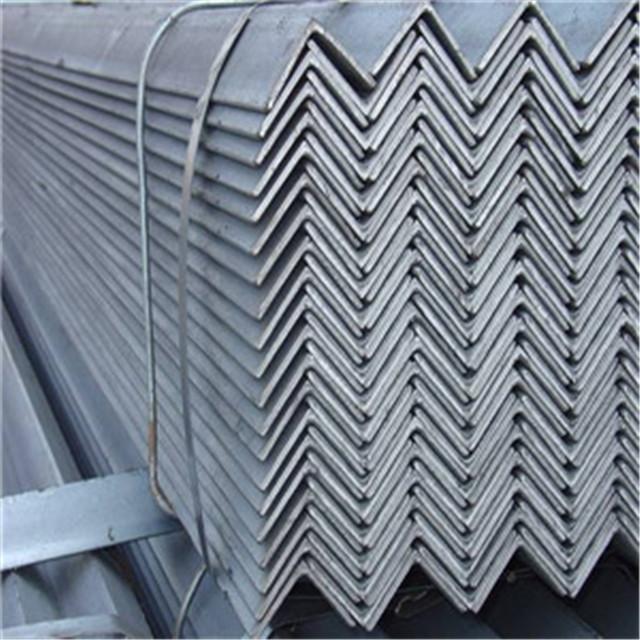 angle-steel hot dip galvanized