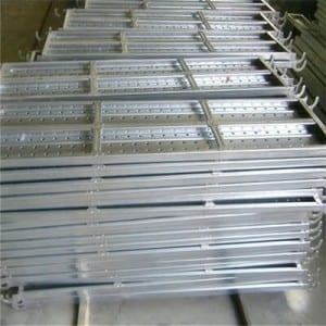 scaffolding walk board construction material for sale