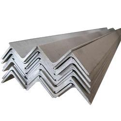 Hot Rolled Angle Iron Mild Equal Angle Steel Bar